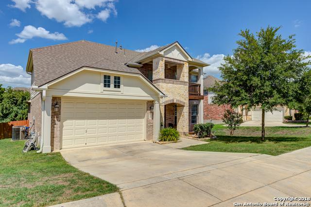 8227 Setting Moon, San Antonio, TX 78255 (MLS #1325663) :: Tami Price Properties Group
