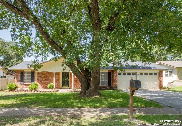 6506 Halter Ln, San Antonio, TX 78240 (MLS #1325668) :: Alexis Weigand Real Estate Group