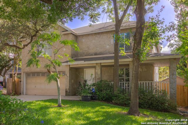 3212 Rosewell Pl, Schertz, TX 78154 (MLS #1325678) :: Tami Price Properties Group