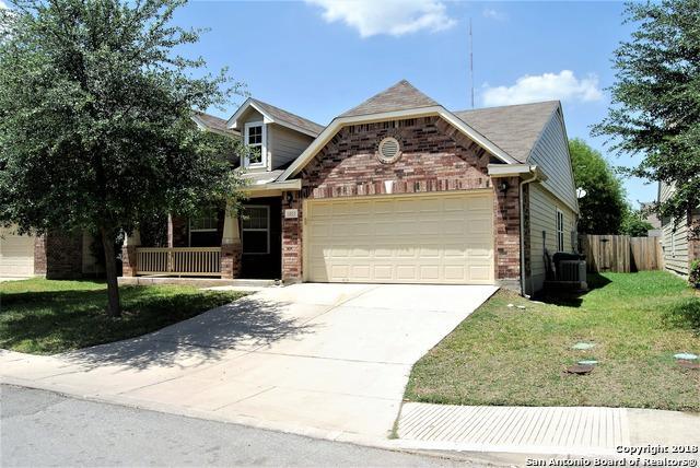 11803 Oakwood Rdg, San Antonio, TX 78254 (MLS #1325689) :: Tami Price Properties Group