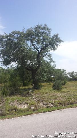 LT 26 Horizon Crest, Boerne, TX 78006 (MLS #1325695) :: Magnolia Realty