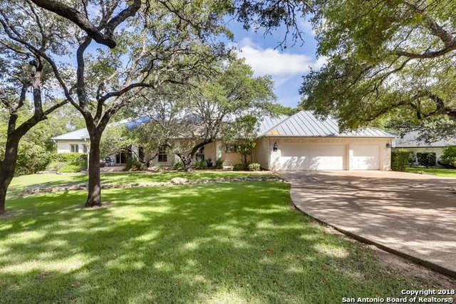 7615 Sweetwind Circle, Fair Oaks Ranch, TX 78015 (MLS #1325696) :: Neal & Neal Team