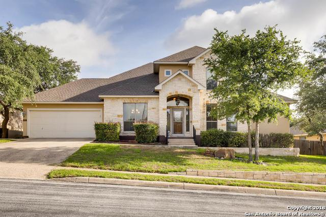1321 Wooded Knoll, San Antonio, TX 78258 (MLS #1325700) :: Tami Price Properties Group