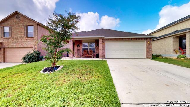 12714 Gold Spaniard, San Antonio, TX 78253 (MLS #1325715) :: Tami Price Properties Group