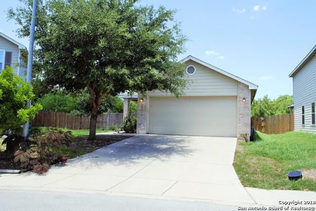 12334 Mountain Pne, San Antonio, TX 78254 (MLS #1325720) :: Tami Price Properties Group