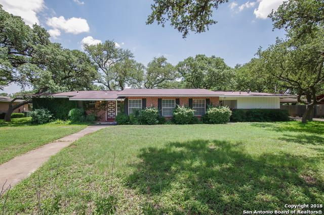 126 Donella Dr, San Antonio, TX 78232 (MLS #1325721) :: Ultimate Real Estate Services