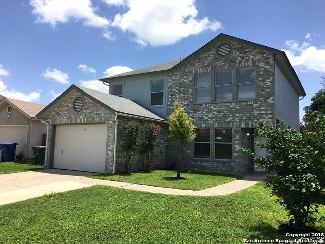 2534 Jade Hill, San Antonio, TX 78251 (MLS #1325723) :: Tami Price Properties Group