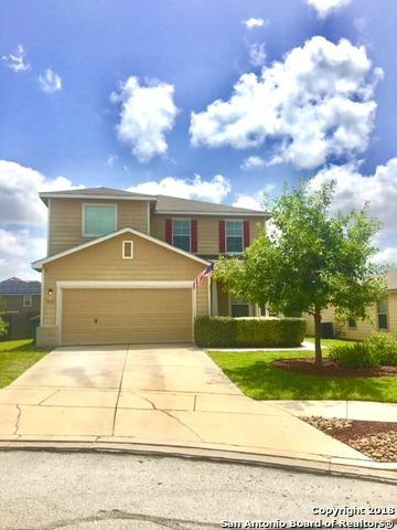 9607 Copper Rock, Converse, TX 78109 (MLS #1325732) :: Tami Price Properties Group