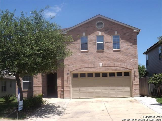 6126 Pelican Coral, San Antonio, TX 78244 (MLS #1325737) :: The Castillo Group