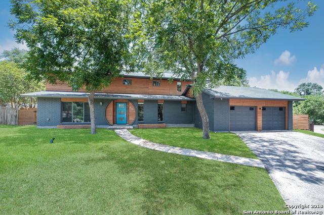 89 Bluet Ln, Castle Hills, TX 78213 (MLS #1325738) :: The Castillo Group