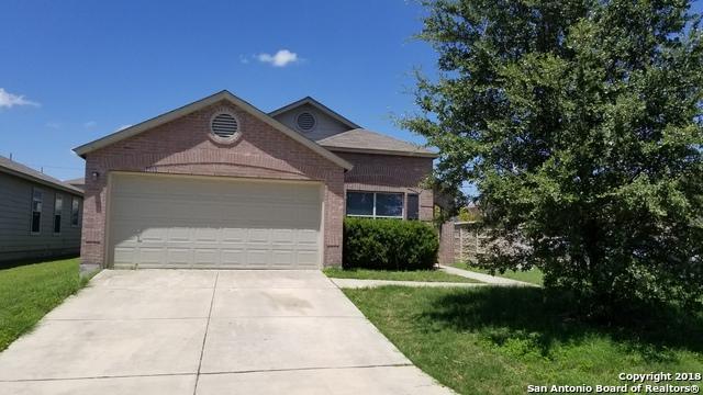 1303 Sundance Fall, San Antonio, TX 78245 (MLS #1325755) :: Tami Price Properties Group