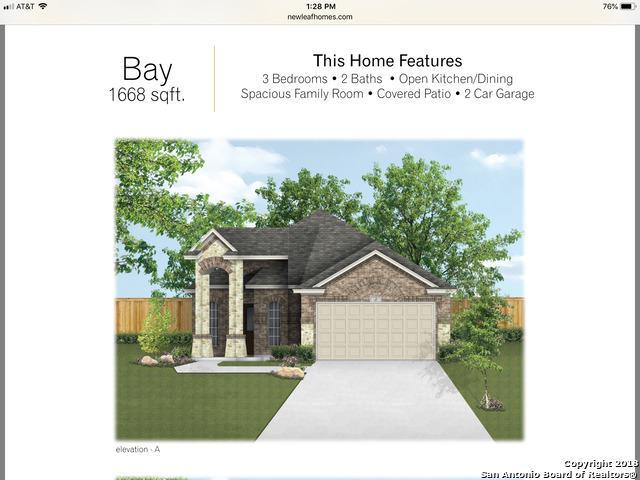 9919 Bricewood Nest, Helotes, TX 78023 (MLS #1325767) :: Exquisite Properties, LLC
