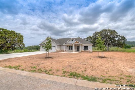 106 Wranglers Way, Burnet, TX 78611 (MLS #1325771) :: Magnolia Realty