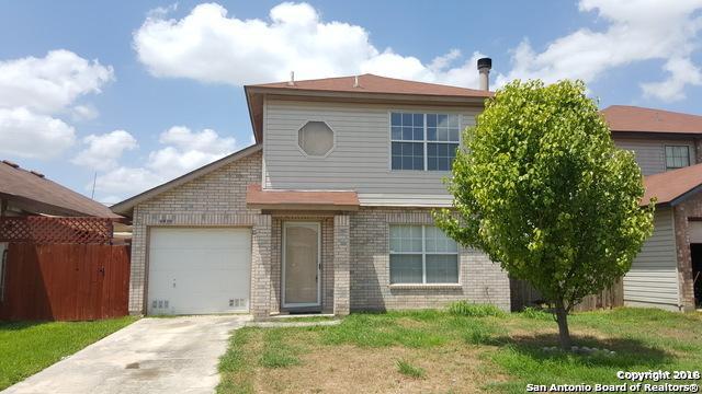 9939 Permian Bay, San Antonio, TX 78245 (MLS #1325776) :: Tami Price Properties Group