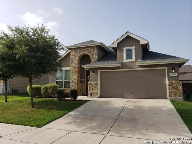 10421 Macarthur Way, Converse, TX 78109 (MLS #1325784) :: Tami Price Properties Group