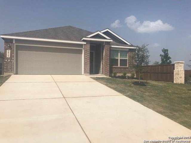 2929 Field View, New Braunfels, TX 78130 (MLS #1325785) :: NewHomePrograms.com LLC