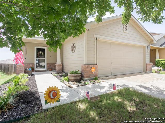 3438 Krie Hiln, San Antonio, TX 78245 (MLS #1325792) :: Tami Price Properties Group
