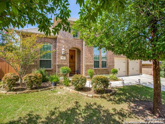 7211 Hansa Hill, San Antonio, TX 78256 (MLS #1325793) :: Exquisite Properties, LLC