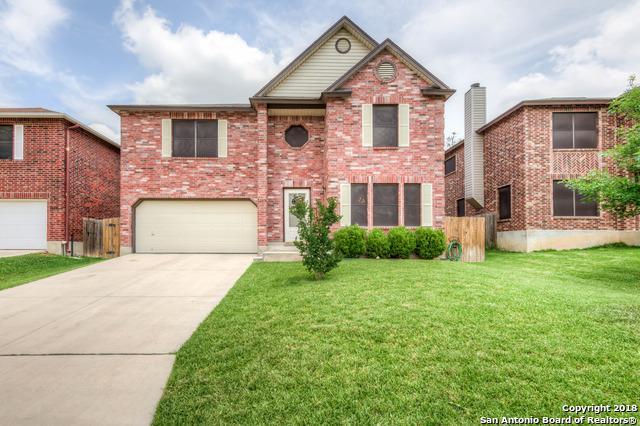 12031 Golden Rush, San Antonio, TX 78253 (MLS #1325807) :: Tami Price Properties Group