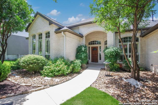 1702 Sandringham, San Antonio, TX 78258 (MLS #1325810) :: Tami Price Properties Group