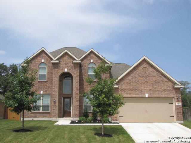 703 Firenze Ave, San Antonio, TX 78245 (MLS #1325815) :: Tami Price Properties Group