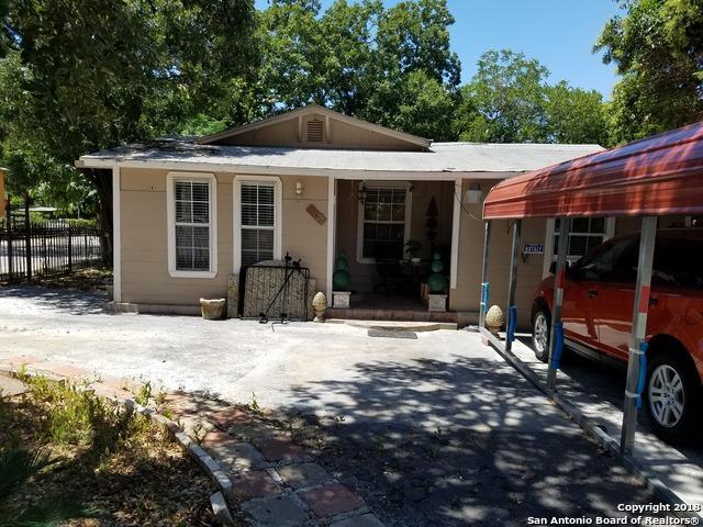 503 Belden Ave, San Antonio, TX 78214 (MLS #1325820) :: Exquisite Properties, LLC