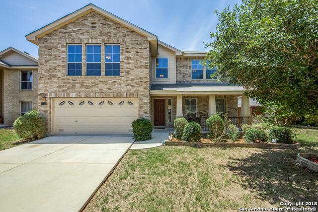 11022 Mustang Spring, San Antonio, TX 78254 (MLS #1325850) :: Tami Price Properties Group