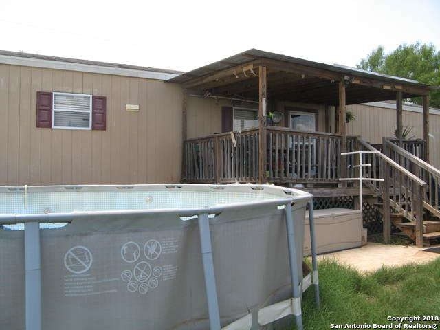 1105 County Road 1515, Moore, TX 78057 (MLS #1325852) :: Neal & Neal Team