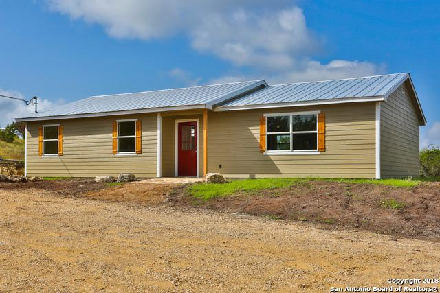 1381 Big Meadows Dr, Bandera, TX 78003 (MLS #1325878) :: Tami Price Properties Group