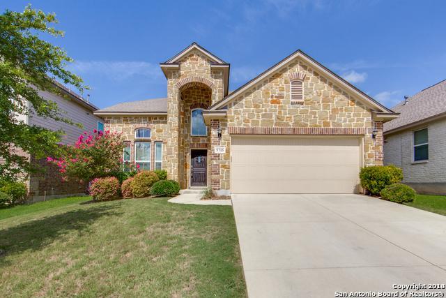 5715 Tianna Lace, San Antonio, TX 78253 (MLS #1325888) :: Tami Price Properties Group