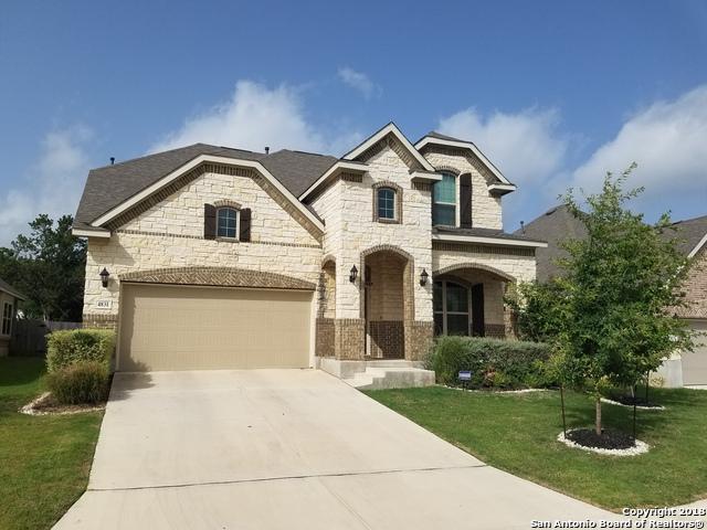 4831 Palma Nova St, San Antonio, TX 78253 (MLS #1325890) :: Tami Price Properties Group