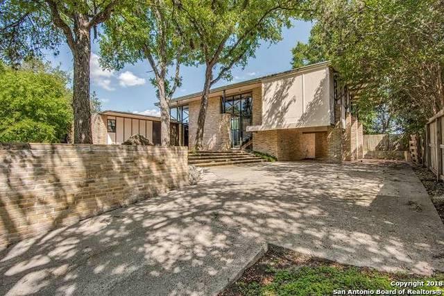 404 Travertine Ln, Castle Hills, TX 78213 (MLS #1325900) :: Neal & Neal Team