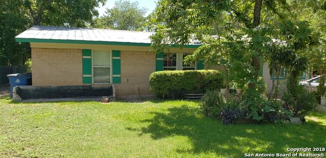 105 Odell St W, Austin, TX 78752 (MLS #1325916) :: Erin Caraway Group