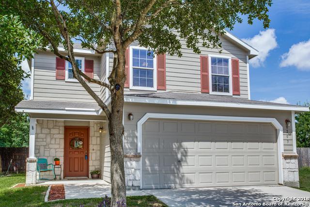 8203 Deer Creek Run, San Antonio, TX 78254 (MLS #1325927) :: Tami Price Properties Group