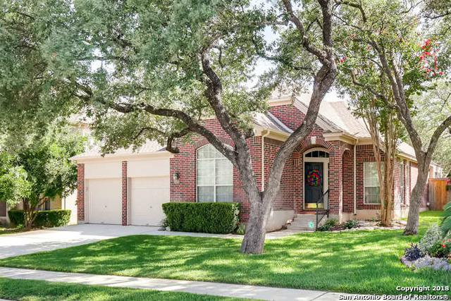 18810 Oakwood Bend, San Antonio, TX 78258 (MLS #1325929) :: Tami Price Properties Group