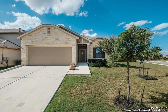 943 Lee Trevino, San Antonio, TX 78221 (MLS #1325930) :: NewHomePrograms.com LLC
