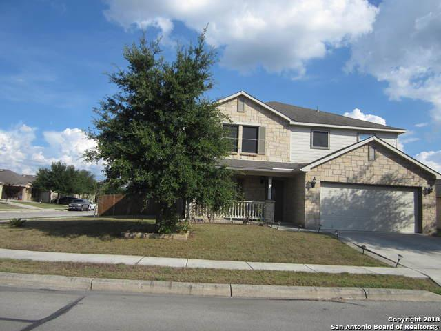 7826 Saratoga Knoll, Selma, TX 78154 (MLS #1325941) :: Tami Price Properties Group
