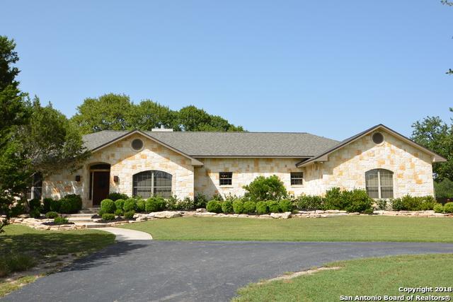 4834 Elm Creek Dr., Bulverde, TX 78163 (MLS #1325945) :: Carolina Garcia Real Estate Group