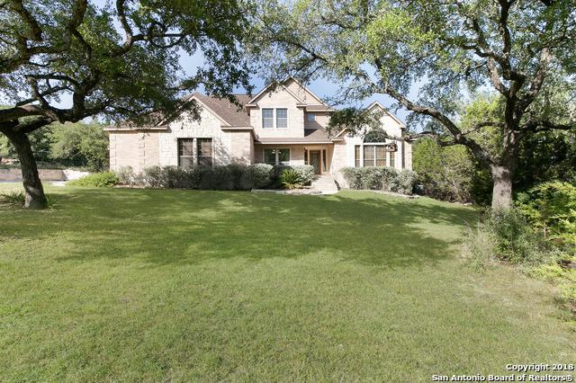 348 Upland Ct, Canyon Lake, TX 78133 (MLS #1325974) :: Tami Price Properties Group