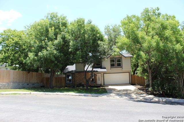 7130 Ridge Port Dr, Converse, TX 78109 (MLS #1325980) :: Tami Price Properties Group
