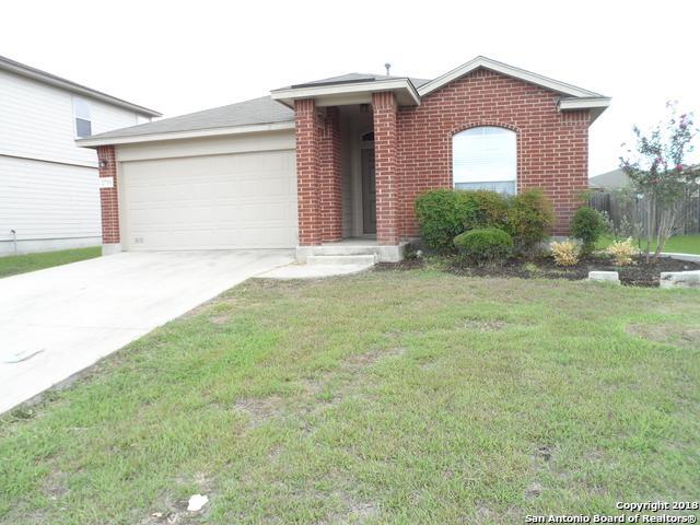 2719 Brighton Park, Converse, TX 78109 (MLS #1325984) :: Exquisite Properties, LLC