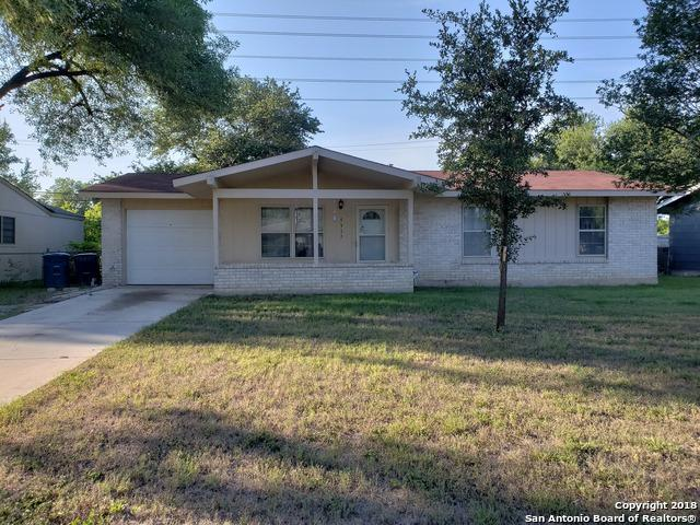 5317 Swann Ln, Kirby, TX 78219 (MLS #1326011) :: Exquisite Properties, LLC