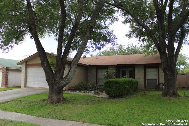 4826 Buckwheat St, San Antonio, TX 78217 (MLS #1326027) :: Magnolia Realty