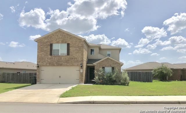 6523 Luckey Tree, San Antonio, TX 78252 (MLS #1326033) :: Exquisite Properties, LLC