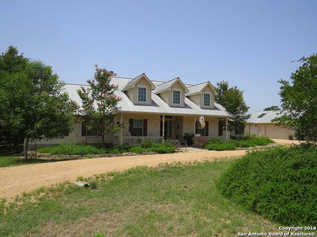 145 Edward Lane, Blanco, TX 78606 (MLS #1326051) :: Erin Caraway Group