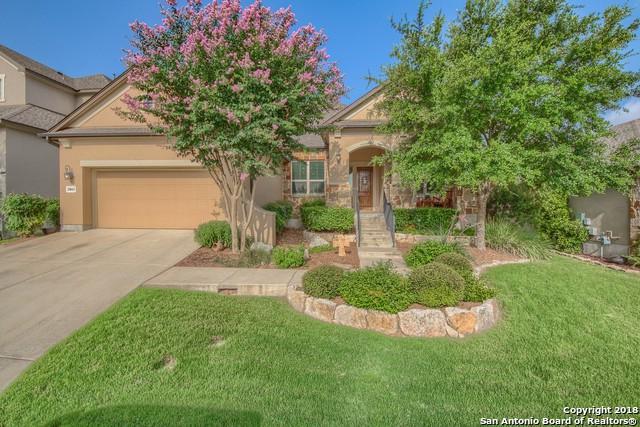 29015 Hobblebush, San Antonio, TX 78260 (MLS #1326055) :: Tami Price Properties Group
