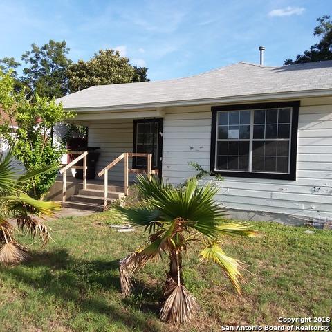 1330 W Malone Ave, San Antonio, TX 78225 (MLS #1326061) :: Tami Price Properties Group