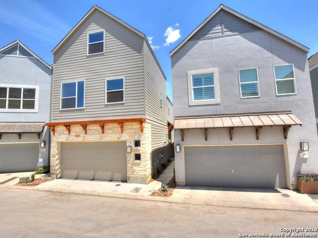 7914 Roanoke Run Residence #13, San Antonio, TX 78240 (MLS #1326062) :: Exquisite Properties, LLC