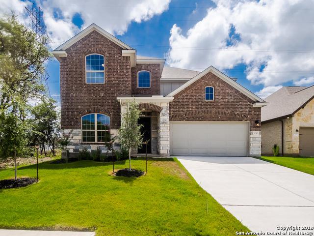 5046 Segovia Way, San Antonio, TX 78253 (MLS #1326063) :: Tami Price Properties Group