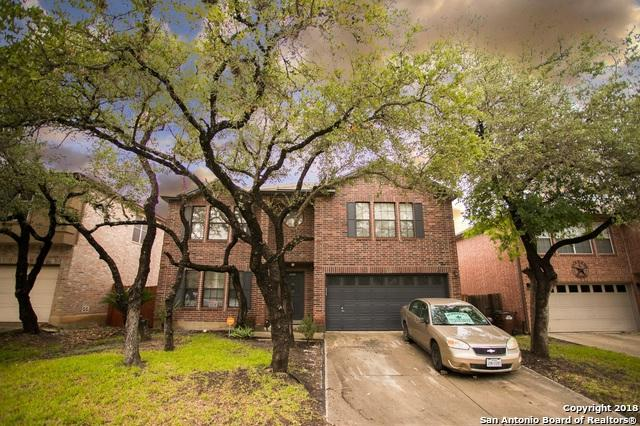 414 Diver Pt, San Antonio, TX 78253 (MLS #1326080) :: Alexis Weigand Real Estate Group